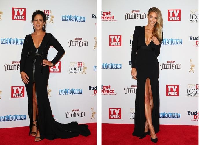 2015 Logie Awards - Arrivals
