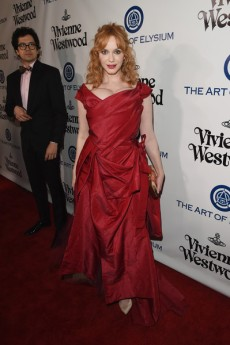 Christina+Hendricks+Dresses+Skirts+Princess+qFCPgJhBMGMl