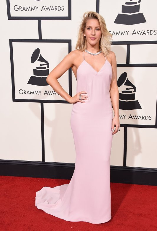 ellie-goulding-grammys-red-carpet-2016